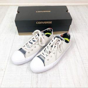 Converse CTAS Pro Blanket Stripe Buff Casino Shoes